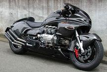 Motorcycles / exvtra.co.uk