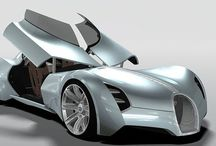 Concept Cars / exvtra.co.uk