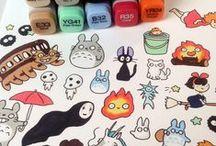 Drawings (ㆁᴗㆁ✿)