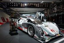 Racing Cars / Racing Cars