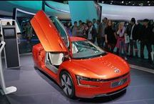 Electric Cars / Electric Cars