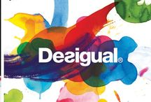 DESIGUAL / by ♛Bling Queen♛