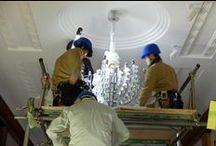 Renovation / Restoration 2011-2014