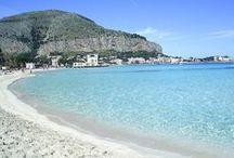 Italia-Sicilia / Nyaralás két hétig a világ egyik leg szebb tengerpartján.