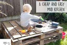 Kids' Garden Ideas
