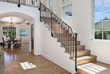 Home | Stairs / Interior Decor Design and eye-catching stairs