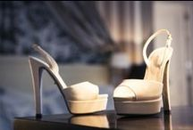 - Bride shoes -
