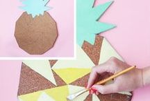 Bricolage, DIY, Tutos
