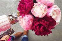 Bouquet & Garden