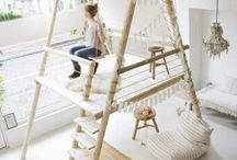 Spaces To Learn & Play
