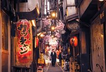 Japan / Traveling to Japan? All you need to know about your next Japan adventure! | The Tattooed Travelers | Travel | Travel Inspiration | Travel Tips | Bucket List | Things To Do | Travel Guide | Inspiration | Itineraries | Adventures |