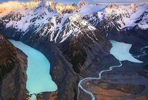 New Zealand / Traveling to New Zealand? All you need to know about your next New Zealand adventure! | The Tattooed Travelers | Travel | Travel Inspiration | Travel Tips | Bucket List | Things To Do | Travel Guide | Inspiration | Itineraries | Adventures |