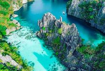 Philippines / Traveling to the Philippines? All you need to know about your next Philippines adventure! | The Tattooed Travelers | Travel | Travel Inspiration | Travel Tips | Bucket List | Things To Do | Travel Guide | Inspiration | Itineraries | Adventures |