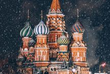 Russia / Traveling to Russia? All you need to know about your next Russia adventure! | The Tattooed Travelers | Travel | Travel Inspiration | Travel Tips | Bucket List | Things To Do | Travel Guide | Inspiration | Itineraries | Adventures |