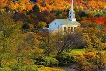 Vermont / Traveling to Vermont? All you need to know about your next Vermont adventure! | The Tattooed Travelers | Travel | Travel Inspiration | Travel Tips | Bucket List | Things To Do | Travel Guide | Inspiration | Itineraries | Adventures |