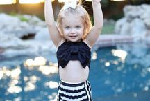 Petites Poupées Swimwear