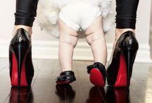Petites Poupées Footwear