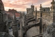Portugal / Traveling to Portugal? All you need to know about your next Portugal adventure! | The Tattooed Travelers | Travel | Travel Inspiration | Travel Tips | Bucket List | Things To Do | Travel Guide | Inspiration | Itineraries | Adventures |