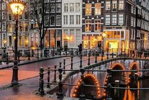 Netherlands / Traveling to Netherlands? All you need to know about your next Netherlands adventure! | The Tattooed Travelers | Travel | Travel Inspiration | Travel Tips | Bucket List | Things To Do | Travel Guide | Inspiration | Itineraries | Adventures |