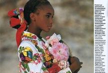 Gilles Bensimon - Photographer / Photography - Celebrities - Women's Fashion / by p!nk flam!ngo