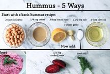 How-Tos & Fun Facts / Find out everything there is to know about the nutritional benefits, how-to prepare pulses, and other kitchen tips and tricks!