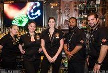 Bar Rocker 2014