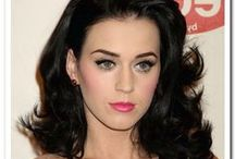 Katy Perry Fashion Queen / by Naima