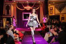Pinktober Fashion Show 2014