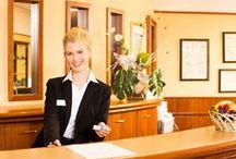Recepcionista de hotel / ufcd Recepcionista hotel, formadores, formação, cursos formação, apontamentos, informanuais