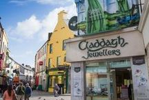 Claddagh Jewellers - Our Shop