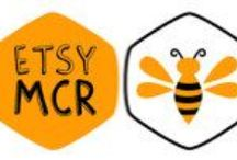 Manchester Craft/Art Shops & Markets / A list of craft fairs, shops and markets that can be found in the Greater Manchester area for when you need a new paintbrush, fabric or even some new artistic inspiration. #ManchesterMarkets #ManchesterArt