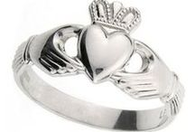 Authentic Claddagh Rings - From Claddagh Jewellers / Our own Authentic Claddagh Rings - made in our own workshop here in Galway