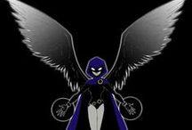 Raven (Reiben)♦♦♦