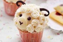 Yum, sweeties :3 / Yam ;3