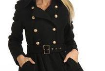{Apparel} Coats
