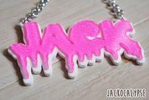 Jackocalypse ♥♥♥ / So sweet and cute :3 ♥