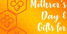 Mother's Day Cards & Gifts / Handcrafted cards and gifts for all the special mums out there from the talented artists and makers from the Etsy Manchester Team.