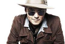 Johnny Depp ♡♥♡