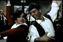 Música y Baile con Arte / Bandas sonoras de películas. Composiciones flamencas. Acompañamiento con castañuelas. Obras musicales dedicadas a las castañuelas. Música folklórica con castañuelas. Tócalas! en castanuelas.com