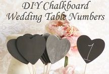 Weddings: DIY Craft Ideas / Amazing ideas for creating a spectacular handcrafted wedding! Chosen by the talented artists from Manchester's Etsy Team. Not got the time or not so crafty? Check out the Team's other wedding boards for handcrafted and personalised products and services that they can produce for you.