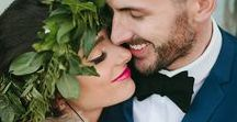 Bride and Groom Love - Los novios, el amor. / Imagenes bonitas de los novios. Beautiful bride and groom´s pics