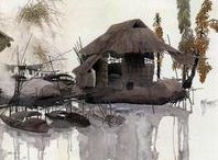 Painting (China & Japan), Landscape