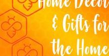 Handmade Home Decor / Handcrafted homewares for those who prefer originally and handmade for their homes. This board showcases designs and products from the talented artisans of the Etsy Manchester Team