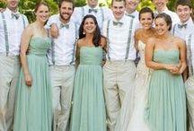 Mint Wedding Hochzeit