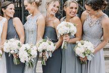 Grey Wedding Hochzeit