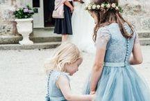Blue Wedding Hochzeit