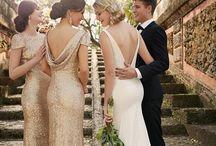 Gold Wedding Hochzeit