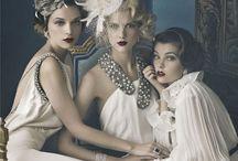 20s Wedding Great Gatsby Art Deco 20er Jahre Hochzeit
