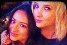 Ashley and Shay