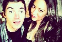 Ian and Shay